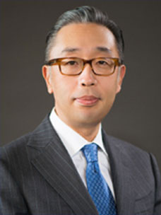 Geewon Park, Vice Chairman, Doosan Group Image