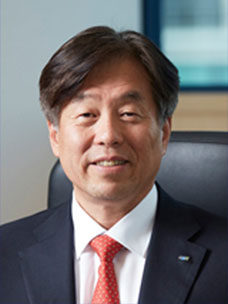 Hyunsoo Dong, Vice Chairman, Doosan Corporation / Overall management Image