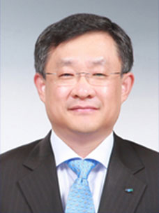 Minchul Kim, Executive Vice President and CFO, Doosan Corporation Image