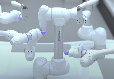 Collaborative Robots Image1