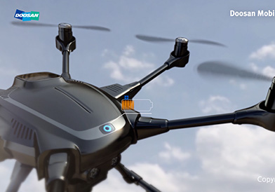 Drone Power Packs Image