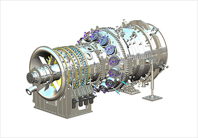 Gas Turbines Image1